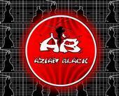azian black